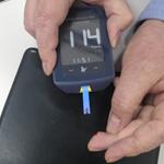 外来SMBG(血糖自己測定)導入
